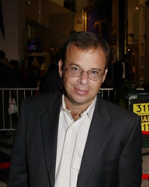 Rick Moranis at the premiere of
