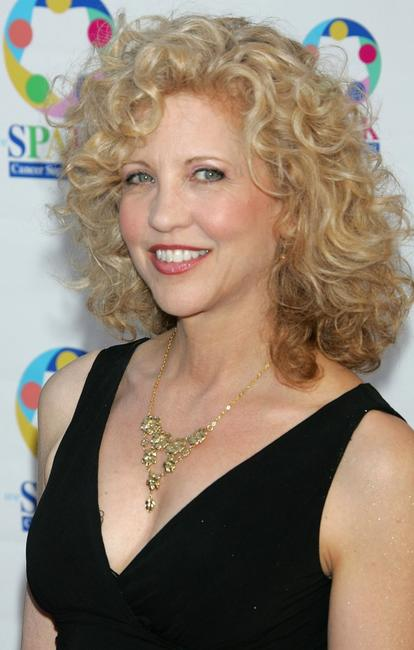 Nancy Allen at the weSPARKLE Take V