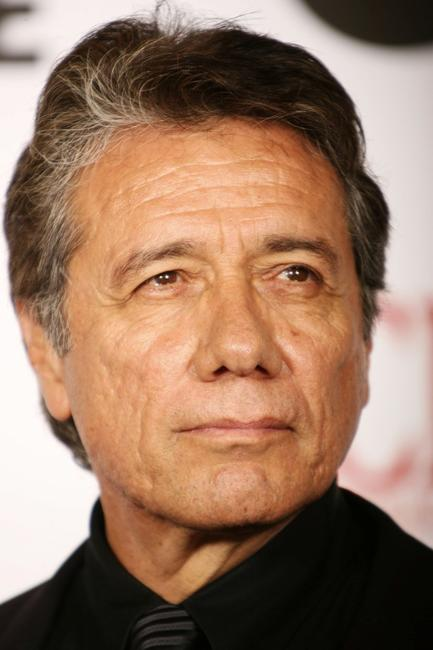 Edward James Olmos at the 2007 NCLR ALMA Awards.