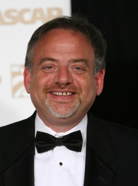 Marc Shaiman at the ASCAP Film & Television Music Awards.