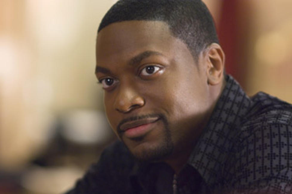 Chris Tucker in