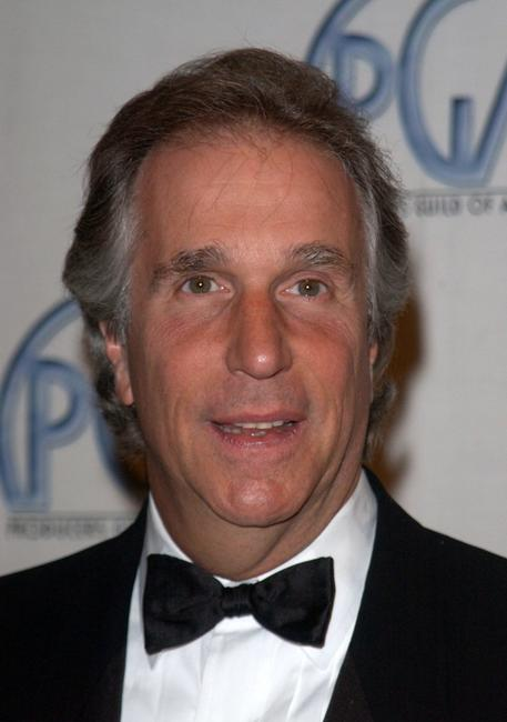 Henry Winkler at the13th Annual Producers Guild Awards.