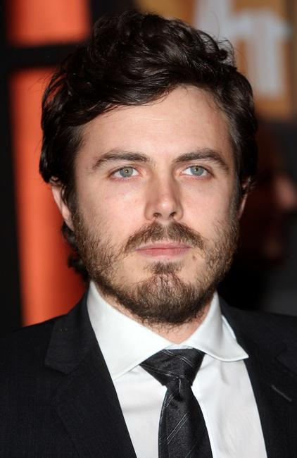 Casey Affleck at the 13th annual Critics' Choice Awards.