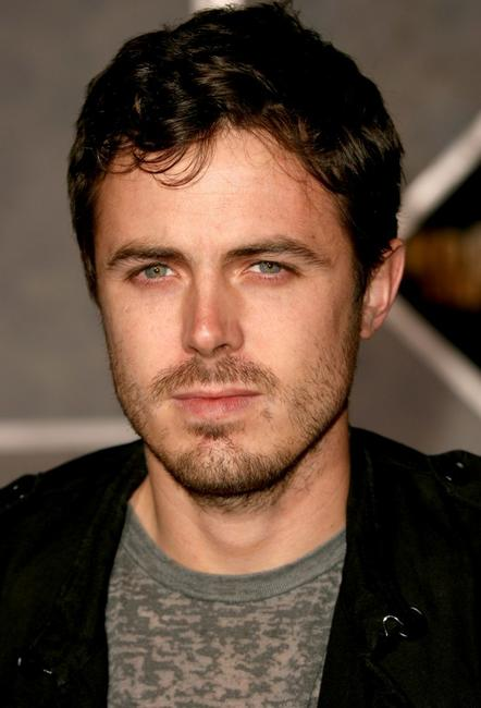 Casey Affleck at the Hollywood premiere of