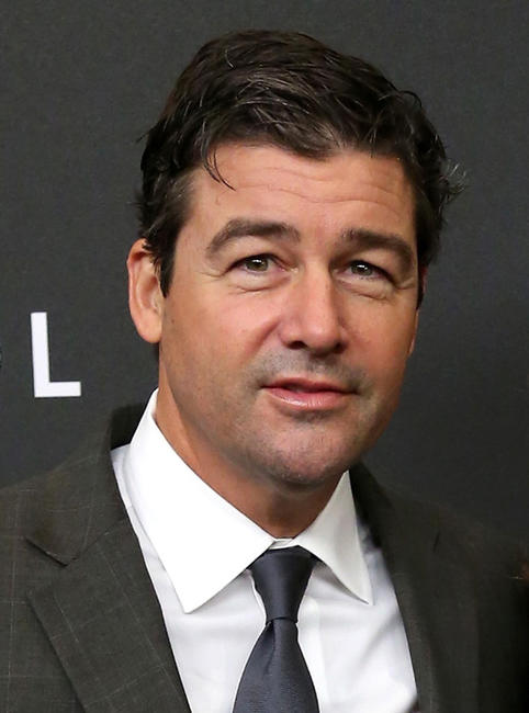 Kyle Chandler at the New York premiere of