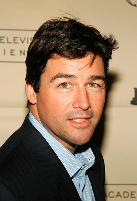 Kyle Chandler at the Academy of Television's