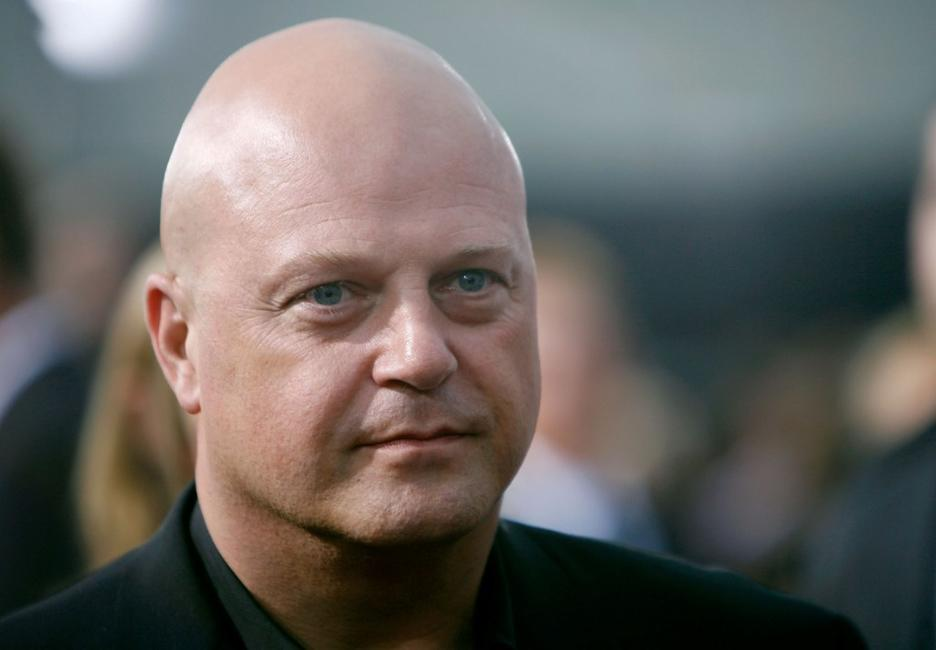 Michael Chiklis at the 7th Annual Taurus World Stunt Awards at Paramount Pictures.