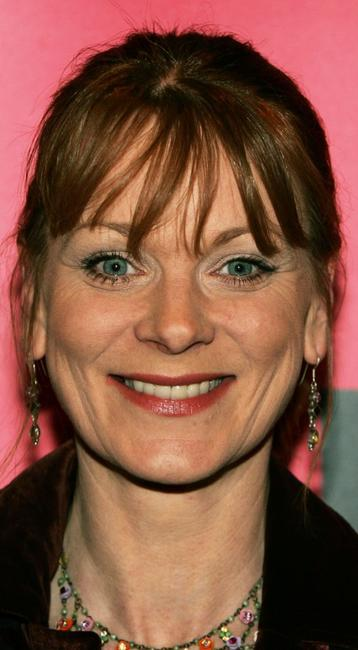 Samantha Bond at the Princes Trust Women Working event to celebrate International Womens Day.