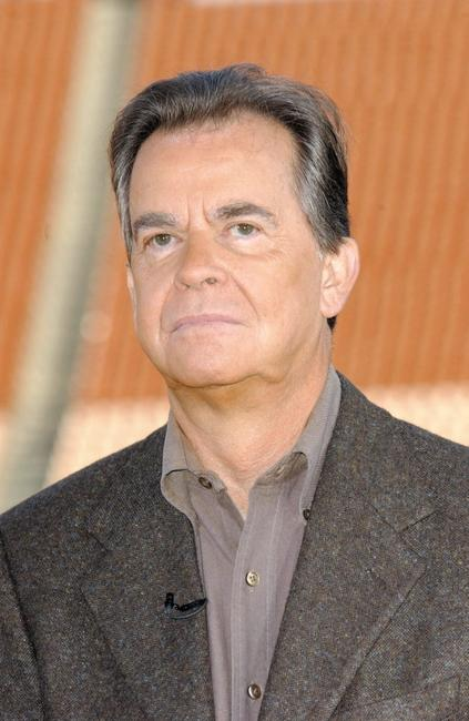Dick Clark at the Unveils HP Invent America Photomosaic.