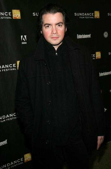 Kevin Corrigan at the premiere of