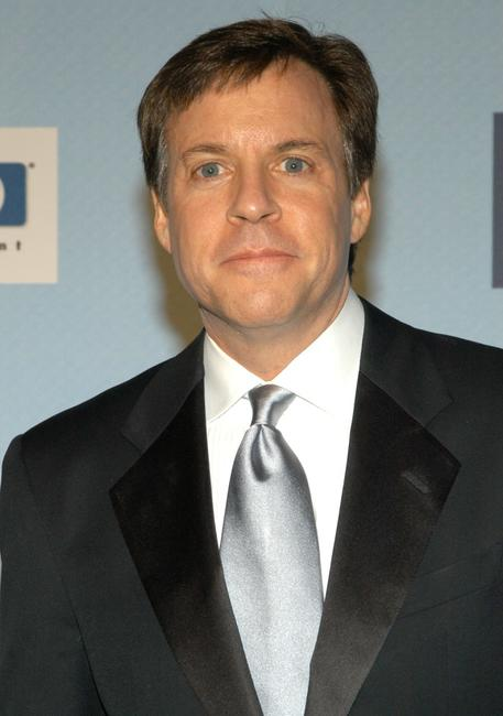 Bob Costas at the 31st International Emmy Awards Gala.