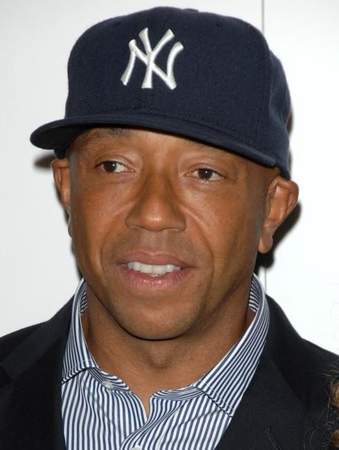 Russell Simmons at the Dream Concert to benefit Martin Luther King Jr. National Memorial.
