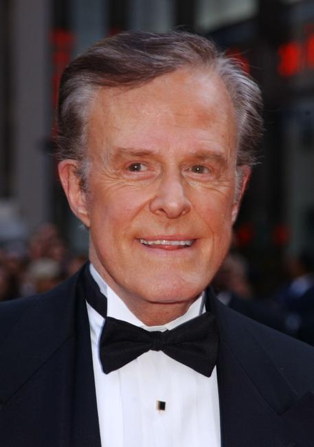 Robert Culp at the NBC 75th Anniversary celebration.