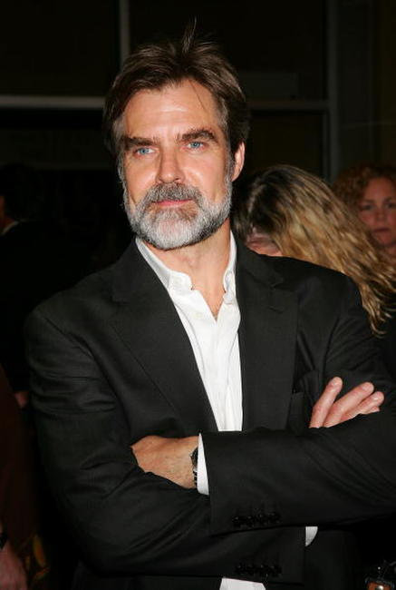 Henry Czerny at the Toronto International Film Festival premiere of