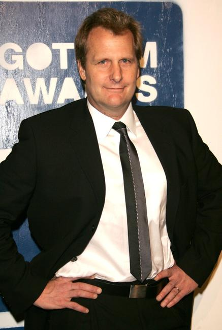 Jeff Daniels at the 15th Annual Gotham Awards.