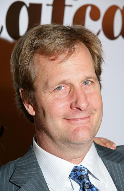 Jeff Daniels at the 31st Annual Los Angeles Film Critics Awards.