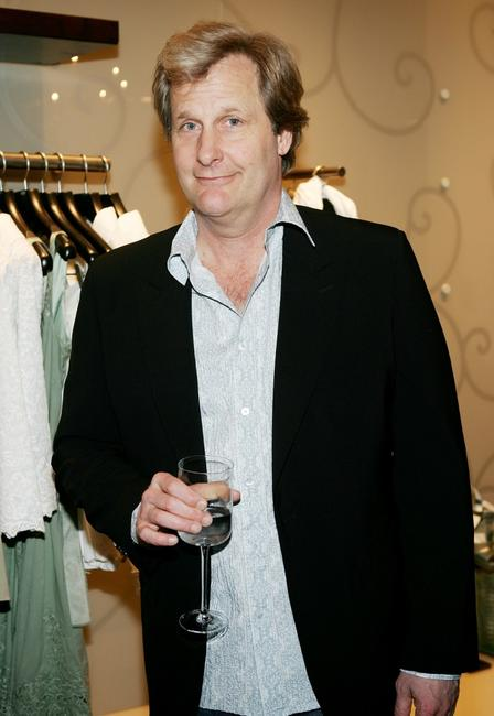 Jeff Daniels at the Miramax & Elie Tahari Host Screening Of