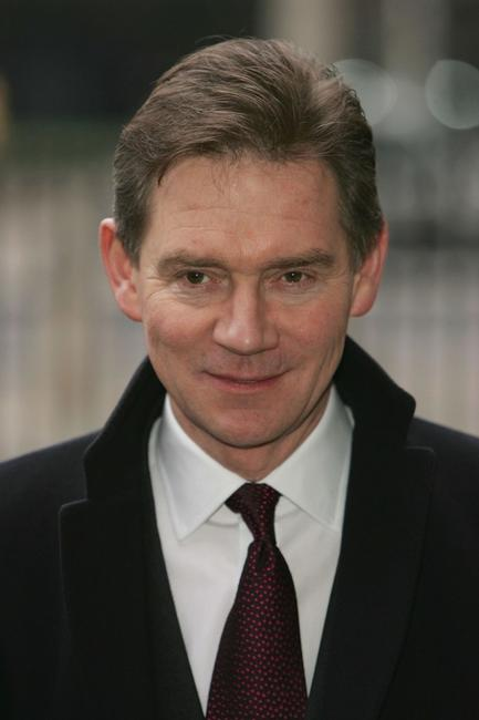Anthony Andrews at the