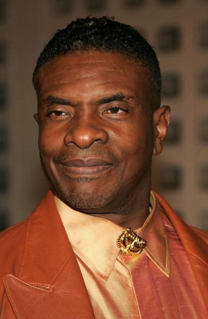 Keith David at the premiere Of