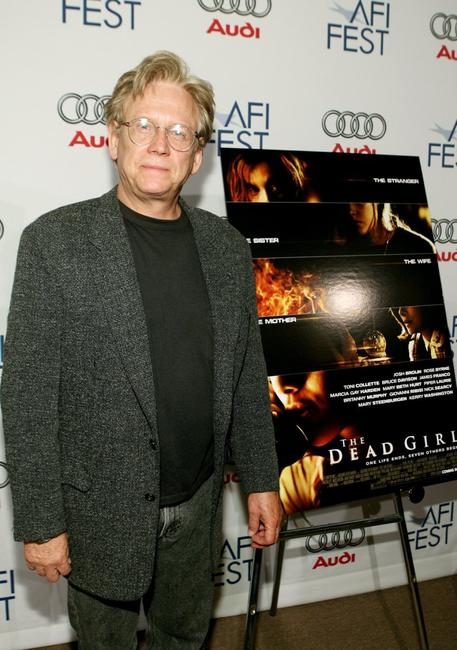 Bruce Davison at the world premiere of