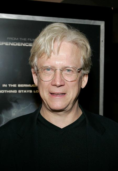Bruce Davison at the premiere of Sci Fi Channel's