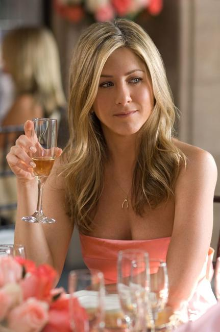 Jennifer Aniston as Beth in
