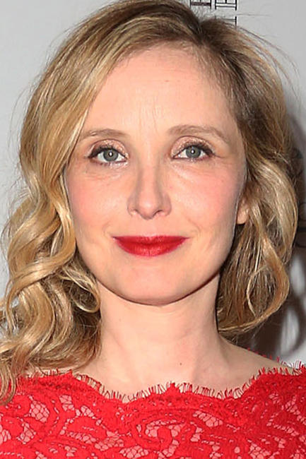 Julie Delpy at the L.A. premiere of