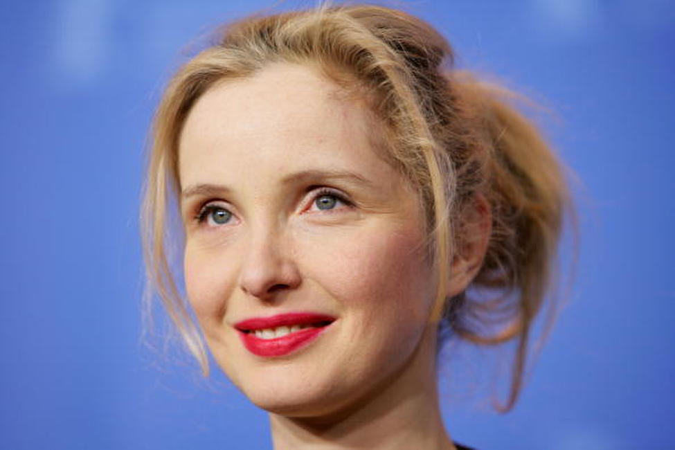 Julie Delpy at the photocall in Germany for