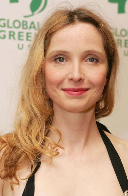 Julie Delpy at the