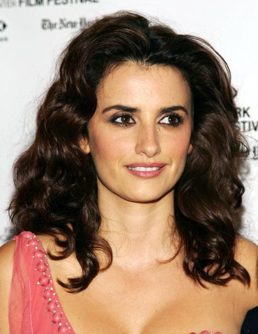 Penelope Cruz at the Sony Pictures Classics & The New York Film Festival screening of