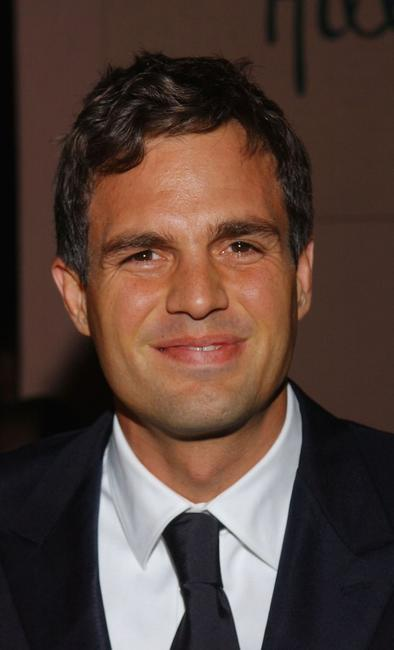 Mark Ruffalo at the 11th Annual Diversity Awards.
