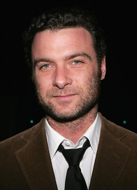 Liev Schreiber at the Benefit hosted by BAM And Sydney Theater Company for