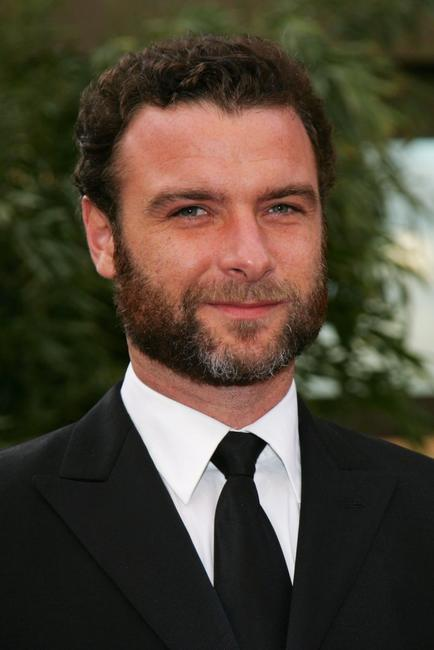 Liev Schreiber at the Metropolitan Opera 2006-2007 season opening night.