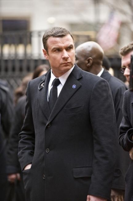 Liev Schreiber as Ted Winter in