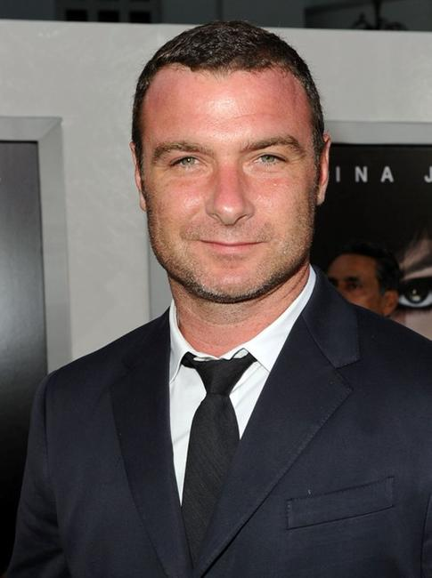 Liev Schreiber at the California premiere of