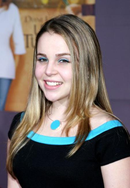 Mae Whitman at the Hollywood premiere of