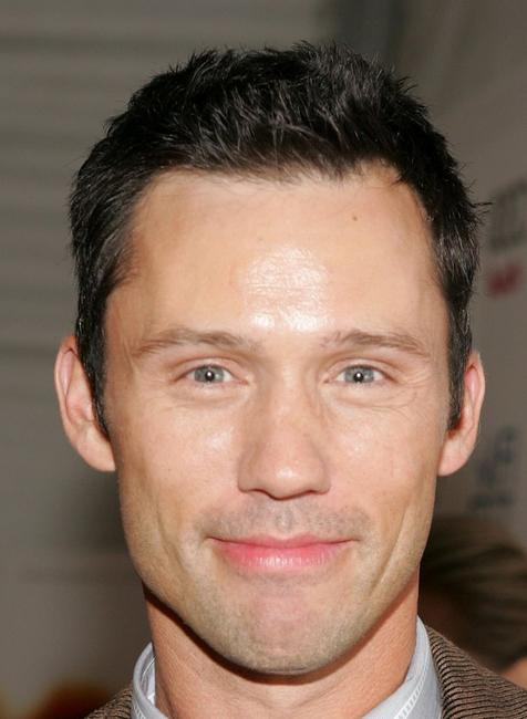Jeffrey Donovan at the screening of