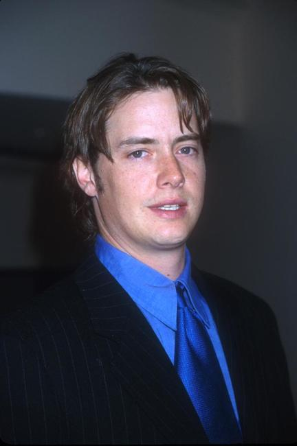 Jeremy London at the Prism Awards.