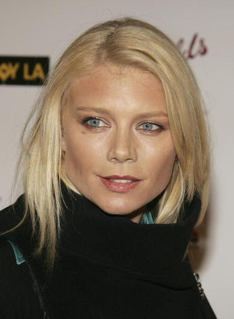 Peta Wilson at the Australia Week 2005 Penfolds Gala.