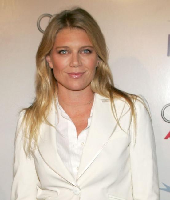 Peta Wilson at the AFI FEST during the opening night gala of