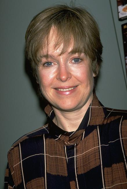 A Undated File Photo of Jill Eikenberry.