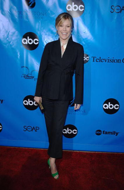 Julie Bowen at the Disney/ABC Television Group All Star Party.
