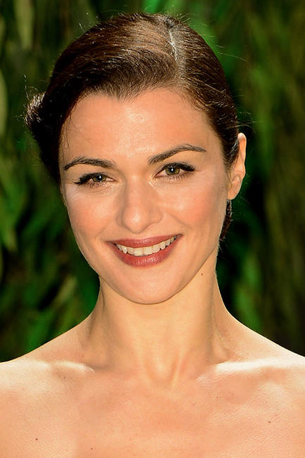 Rachel Weisz at the London premiere of
