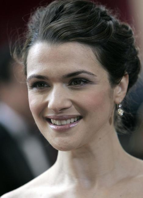 Rachel Weisz at the 78th Academy Awards.