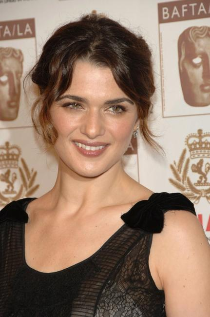 Rachel Weisz at the 15th Annual British Academy of Film and Television Arts Los Angeles Britannia Awards.