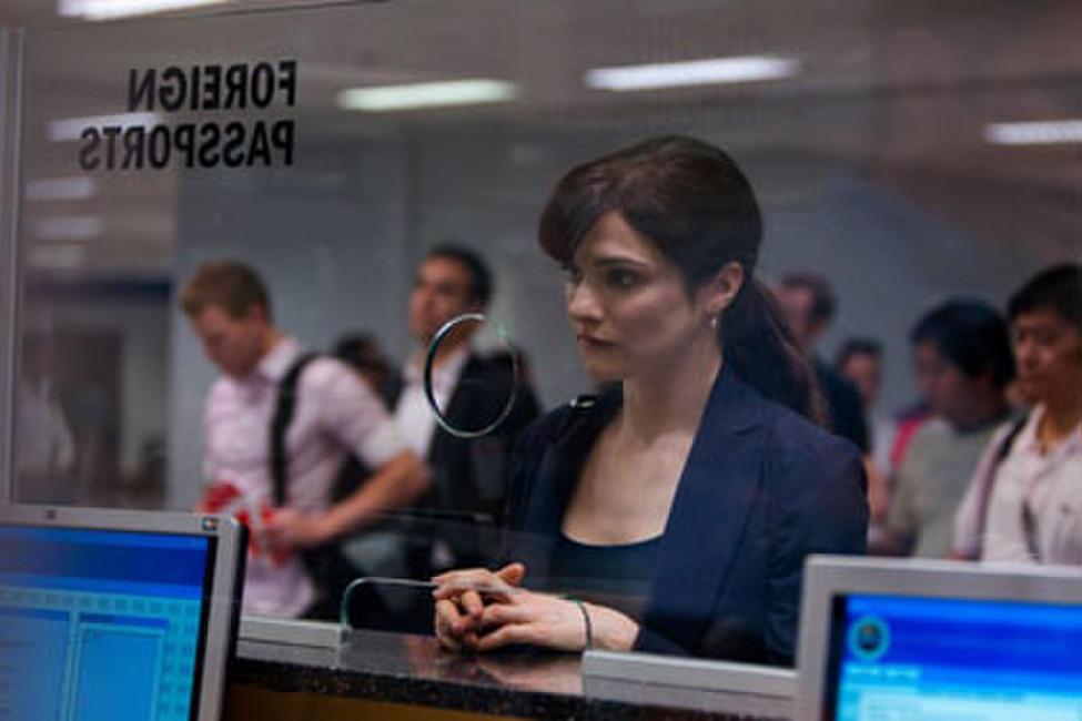 Rachel Weisz as Marta in