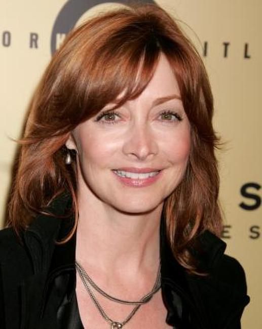 Sharon Lawrence at the premiere of