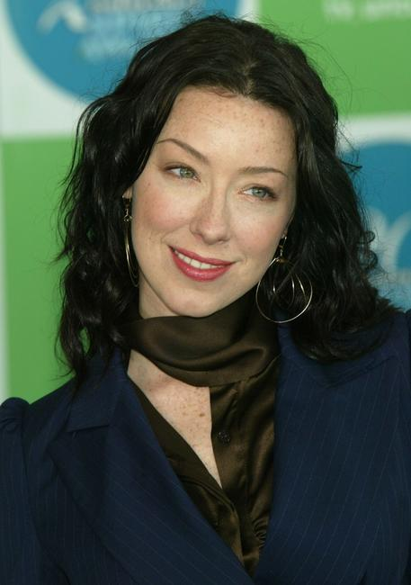 Molly Parker at the 20th IFP Independent Spirit Awards.