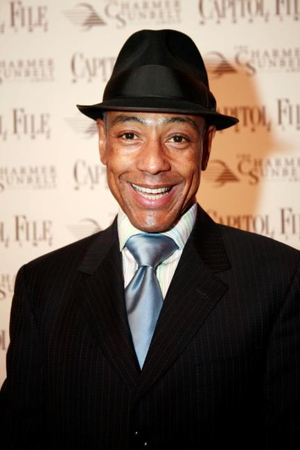 Giancarlo Esposito at the capitol file hosted White House Correspondents' Association dinner after party.
