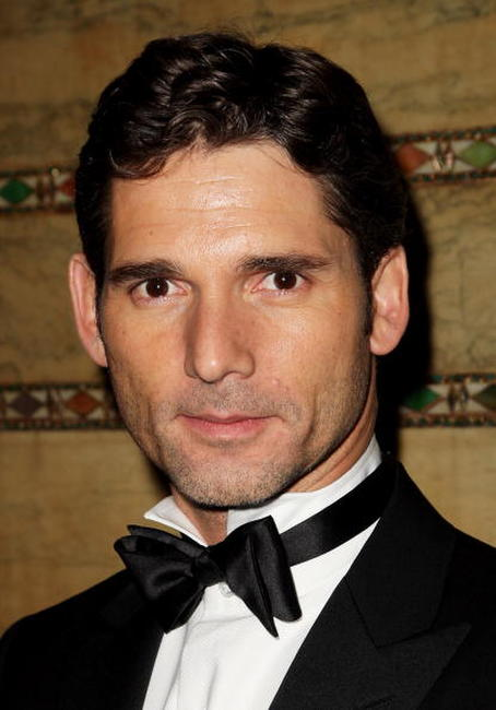 Actor Eric Bana at the after party of the London premiere of
